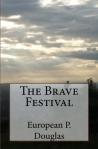 Brave Festival cover